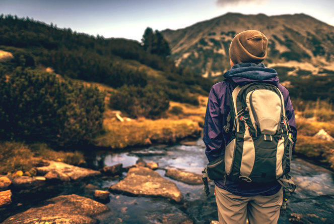 Selecting the Ideal Backpack for Your Trip